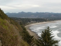 N. Oregon Coast - Manzanita
